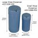 Detectable Multi-Purpose Containers