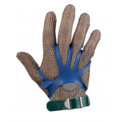 Detectable Glove Tensioner