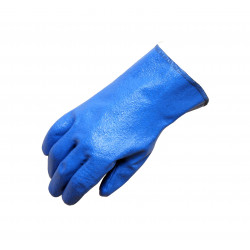 Detectable Nitrile Gloves