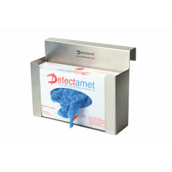 Stainless Steel Vinyl Glove Dispenser