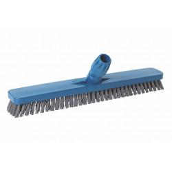 Detectable Floor Brush