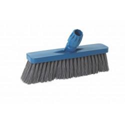 Detectable Push Broom