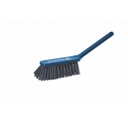 Detectable Brush Bannister Handle