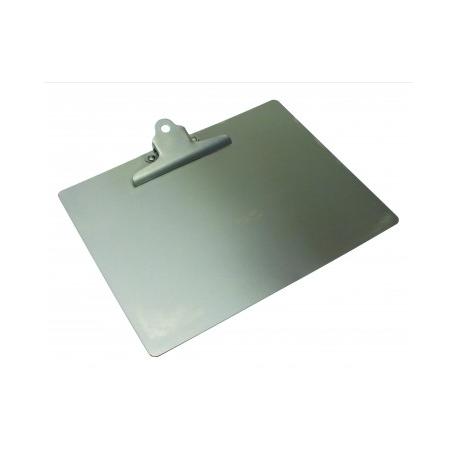 Magnetic Aluminium Clipboards
