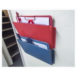 Wall Mountable File Holder