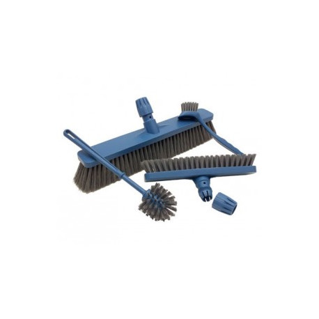 Detectable Bannister Brush