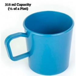 Sampling Cup