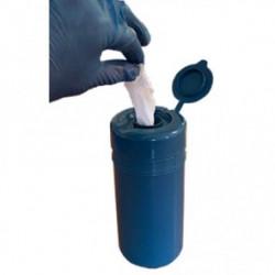 Disinfectant Wipe Dispenser