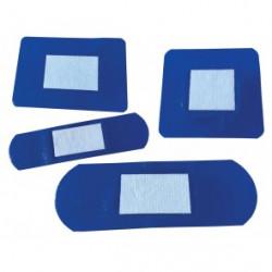 Detectable Plasters
