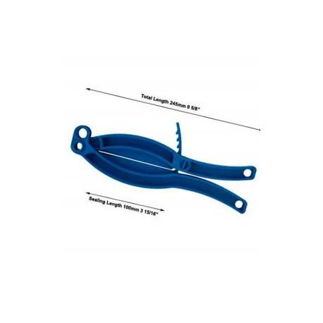 Detectable Bag Sealer / Gripper