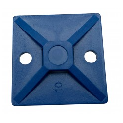 Metal Detectable Cable Tie Mounts
