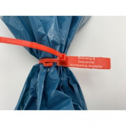 Metal Detectable & X-Ray Visible Security Seals - Small