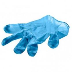 Detectable Vinyl Gloves