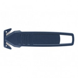 SK122 Disposable dual blade compact safety knife