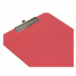 Stainless Steel Economy Clipboard Clip