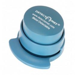Detectable Staple Free Stapler