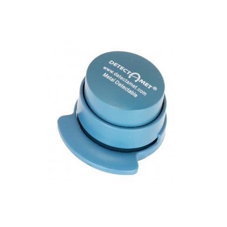 Food Safe Detectable Staple-less Stapler