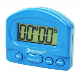 Detectablle Electronic Timer
