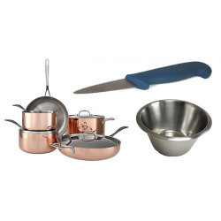 Kitchen Utensils & Tools